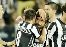 La cronaca dal divano. Riparte il campionato. Per il giro di boa, con la Juventus salda in vetta.