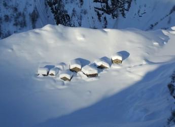 Italia. Torna 'sicuri con la neve', la giornata nazionale per la prevenzione degli incidenti in montagna.