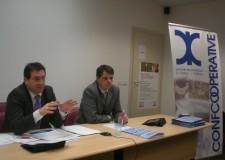 Confcooperative Forlì Cesena 'tiene': bene l'occupazione e si lavora per l'accesso al credito.