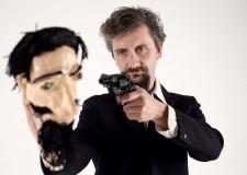 Riccione. Ascanio Celestini al Teatro del Mare con 'Discorsi alla Nazione'.