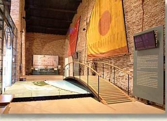 Emilia Romagna. Cervia: laboratori creativi gratuiti per bambini, con mostra al Museo del Sale.