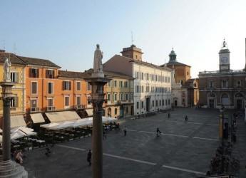 Ravenna. Nel palazzo della provincia aprirà la nuova sede dello IAT. Giovedì l'inaugurazione.