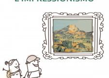 Emilia Romagna. 'Raccontami l'impressionismo': un libro per i bambini, a Parma.