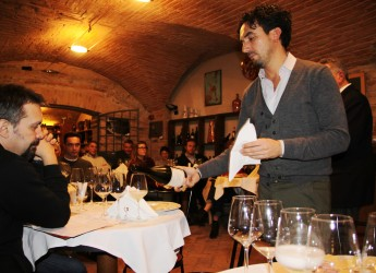 Enoteca Regionale Emilia Romagna: il piacere, la salute, la conoscenza.