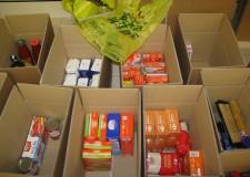 Aiuti alimentari nel cassonetto. Scandalo a Cesena: si cerca di far luce sull'accaduto.