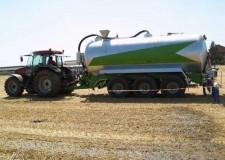 Emilia Romagna, Lombardia, Veneto e Piemonte scrivono al governo sui nitrati in agricoltura.
