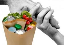 Cesena. Oltre 250 le tonnellate di generi alimentari distribuite ogni anno.