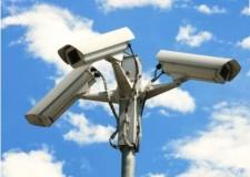 Cesena. Quartiere Fiorenzuala. Videosorveglianza e fibra ottica per una maggiore sicurezza.