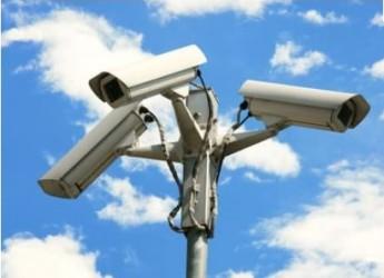 Ravenna. Sicurezza. Installato e attivato un impianto di videosorveglianza in Piazza San Francesco.