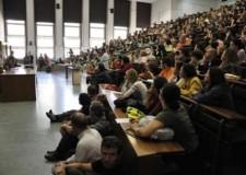 Cesena. Il futuro dell'Università? Incontro fra il Rettore di Bologna e le istituzioni locali.