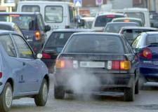 Contro lo smog. Forlì: blocco del traffico giovedì 7 febbraio e in altre giornate.