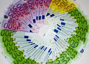 Bologna. Agenzia Entrate. In Emilia Romagna 250 milioni di euro restituiti all'erario dai capitali detenuti all'estero.