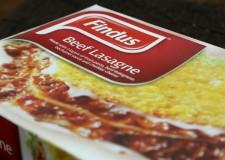 Scandalo Lasagne Findus: carne di cavallo forse pericolosa per la salute.
