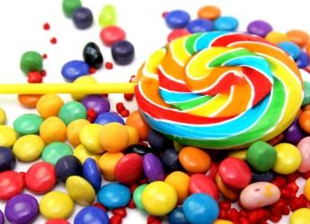Benessere, il sudore si combatte mangiando le caramelle.