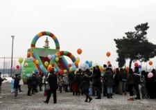 Ravenna. Torna il 10 febbraio il Carnevale dei ragazzi a Traversara di Bagnacavallo.