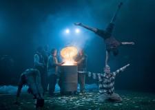Forlì. 'Casa dolce casa – Uno spettacolo acrobatico dell'Europa dell'est' al Teatro Fabbri.