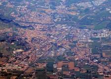 Cesena&Cesenate. Chiusa la strada provinciale P9 a Case Missiroli. Per quattro giorni.