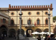 Ravenna. In programma la cerimonia per l'intitolazione del piazzale al capitano Giuseppe Galli.