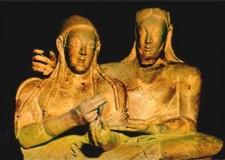 Storia. A Volterra e Cosentino ci sono ancora Dna identici agli Etruschi di 2.500 anni fa.