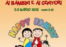 Forlì. In mostra a 'Happy family Expo' l'esposizione firmata Valle del Senio.