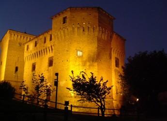 Cesena. Tra fiabe e storia alla Rocca Malatestiana torna l'appuntamento con 'Lumen Malatesta', visita speciale con lanterne.