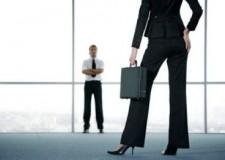 Europa. Aumentano le donne nei consigli di amministrazione delle società quotate in borsa.