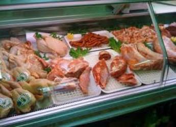 Emilia Romagna. Rimini, controllo merci. Con sequestro di circa 200 pezzi, tutti prodotti alimentari etnici.