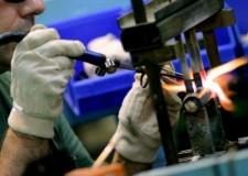 Forlì-Cesena. La congiuntura nel manifatturiero nel quarto trimestre 2012.