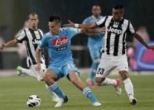 Cronaca dal divano. Serie A: arrivano le 'sfide' dentro-fuori: Napoli-Juve, Milan-Lazio e Catania-Inter.