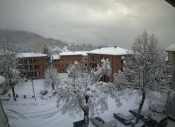 Italia. 3Bmeteo.com: 'Weekend, un brivido gelido attraversa l'Italia'.