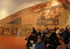 Rimini e cultura del territorio. Inaugurata la mostra 'Confine marchignolo'.