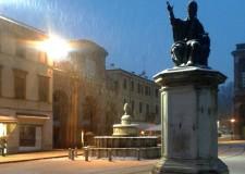 Rimini. Tutti i numeri dell'emergenza neve e ghiaccio.