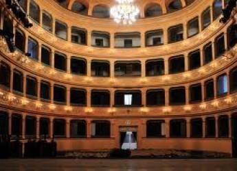 Lugo. Al Teatro Rossini lo spettacolo del laboratorio teatrale del liceo classico 'Tutta colpa di Afrodite'.