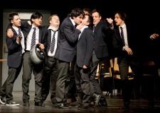 Lugo, al Teatro Rossini la commedia 'The History Boys' di Alan Bennett.
