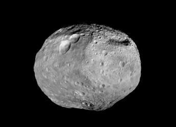 Asteroide di San Valentino verso la Terra ma secondo la Nasa non dovrebbe colpirla.