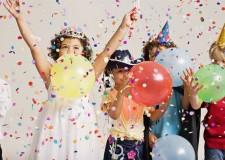 Ravenna. Campiano ospita il tradizionale 'Carnevale dei bambini' con animazione, sfilata in maschera e lotteria.