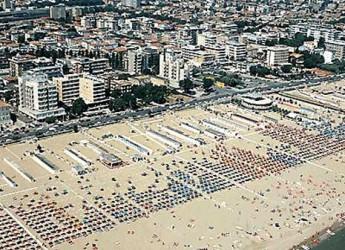 Rimini. Interventi di riqualificazione sui lungomari della città per un milione di euro. Dalla prossima settimana al lavoro su quello Nord.