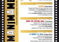 Emilia Romagna. Cinema: dieci anni di CinemAnimaMente a Cesena.