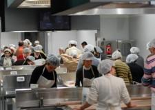 Emilia Romagna. Concorso di cucina: 'Premio Marietta', che fu governante di Artusi, a Forlimpopoli.