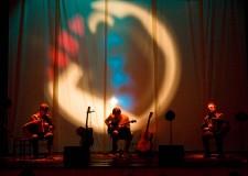 Riccione, la band riminese Gli Orsi torna con un nuovo album: '… è così'