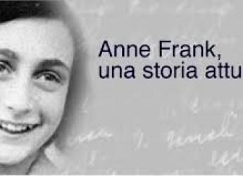 Emilia Romagna. 'Anna Frank – una storia attuale', una mostra a Ravenna.