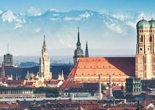 Il turismo dell'Emilia Romagna fa bella mostra in Germania.