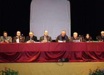 Bassa Romagna. Consiglio straordinario sulle infiltrazioni mafiose.