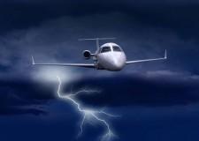 Meteo & Incidenti aerei. Il progetto 'Rischi per il Volo e Nowcasting Aeroportuale'.