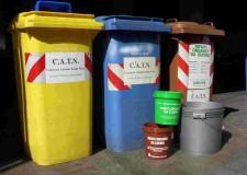 Cesena. Si allarga il sistema integrato di raccolta differenziata dei rifiuti.
