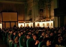 Massa Lombarda. Alla sala del Carmine il concerto 'Note di primavera – canti e musiche in movimento', nell'ambito delle celebrazioni per il settantesimo anniversario della Liberazione.
