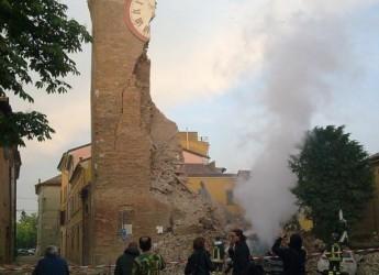 Emilia Romagna, per il terremoto arrivano 2,1 milioni di euro.