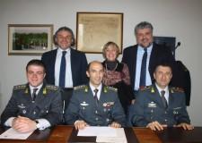 Guardia di Finanza e Unione dei Comuni del Rubicone: controlli per una maggiore equità sociale.