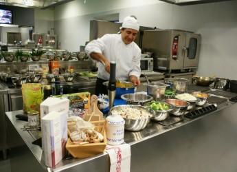 Emilia Romagna. San Valentino? Un corso di pasticceria! I Corsi di cucina di Casa Artusi.