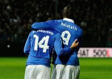 Chiusa la pausa della Nazionale. Con un successo (0-2) a Malta. Italia saldamente in testa al suo Girone.